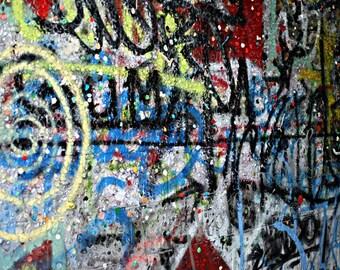 Gum - Graffiti Art in the Alley
