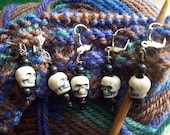 Skullies for Knit and Crochet