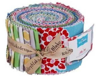 Millie's Closet Jelly Roll
