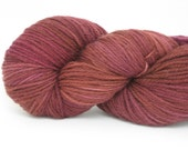 DK Merino hand dyed yarn