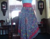 The Mandala Dress