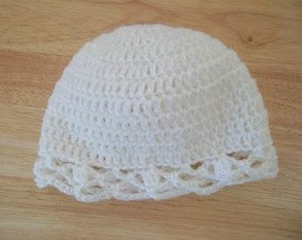 Hat - 6-12 month Baby Girl Cap
