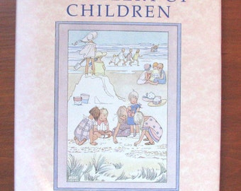 A. A. Milne, A Gallery of Children