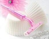 Jasmine Shaving Soap