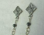 Eclectic Dangle Earrings - FREE SHIPPING