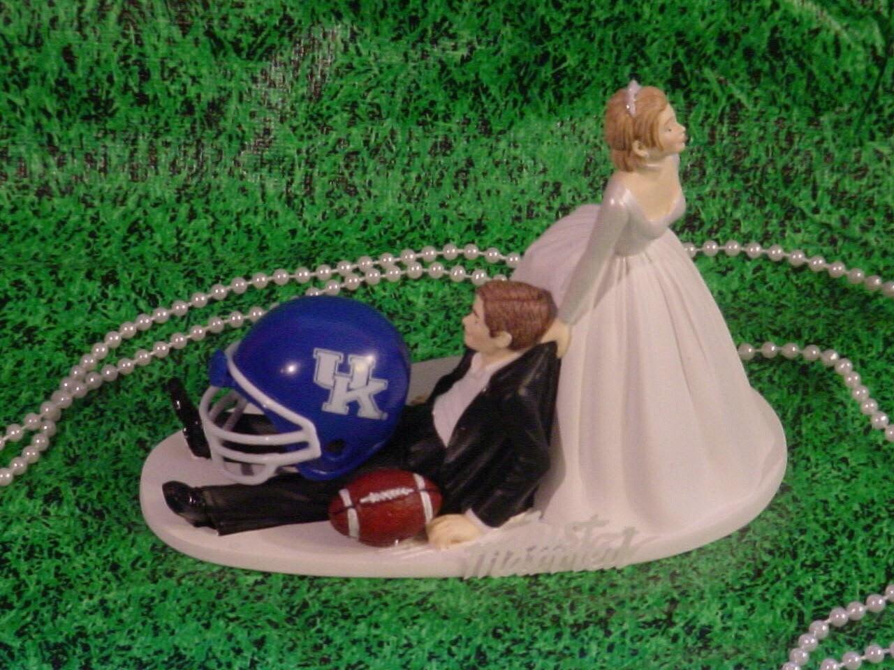 College Football University of Kentucky Wildcats funny Anxious