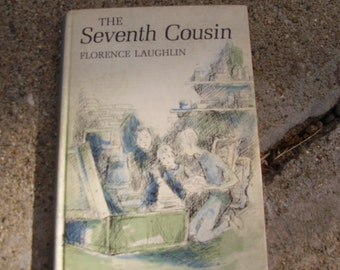Vintage Book The Seventh Cousin