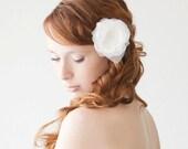 Little Dream - Bridal Hair piece