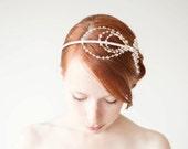 Lovely Bows - Bridal Headband