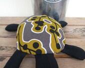 Stackable Huggable loveable Turtle Tortoise Plushie Soft Toys