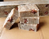 Organic Root Beer Handcrafted Soap by Garden of Holly 5oz bars