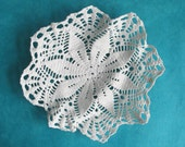 Medium Porcelain Lace - 3