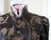 Lovelace - Victorian steampunk gothic jacket