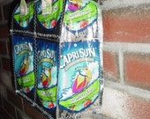 Capri Sun Strawberry Kiwi Lunch Bag