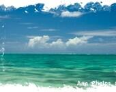 Ocean View. Fine Art Photography.