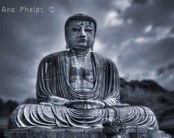 Big Buddha Fine Art Photography