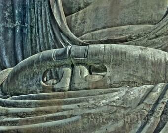 Buddha's Hands Fine Art Photography.