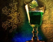 Absinthe with Pheromone Oil 1/3 oz for WOMEN Mysterious!