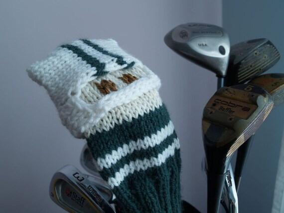 Items similar to NY, Jets, Football, Golf, Headcover, Club ...