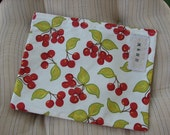 Cherry Picked Large Reusable Bag