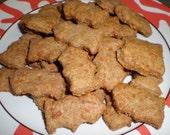 Cheesy Bites- 4 dozen dog treats