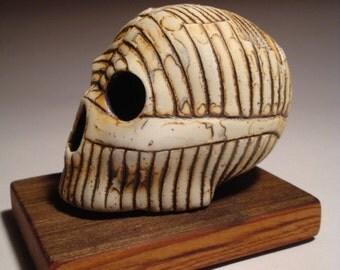 Division Skull