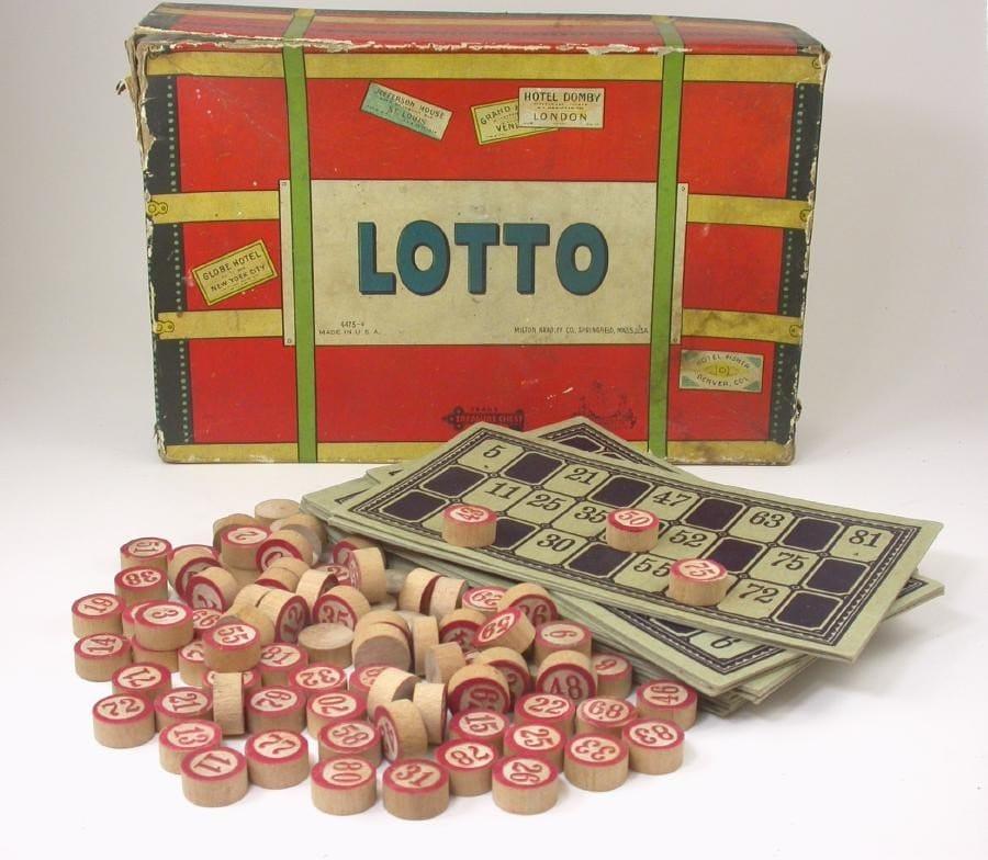 Lotto Original