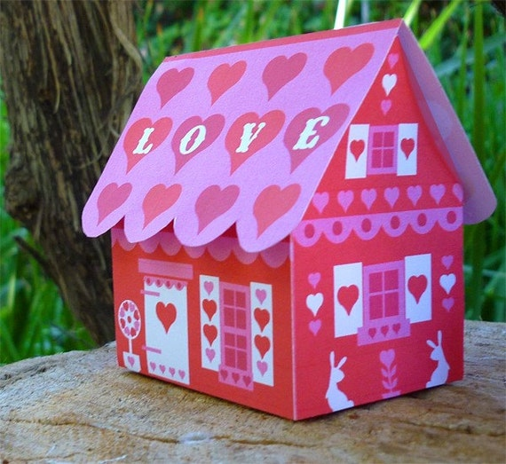 House of love gift boxes PDF