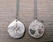 Tree for Two...Necklace Set