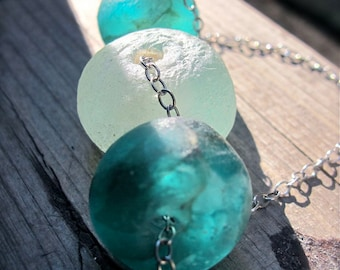 Sea Angels Necklace