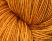 PUMPKIN COACH - ELITE B MCN - Superwash Merino, Cashmere and Nylon
