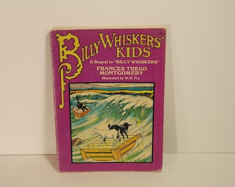 Billy Whiskers' Kids