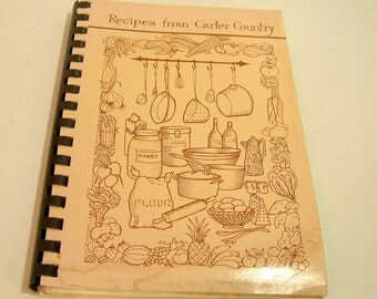 Carter Country Cookbook