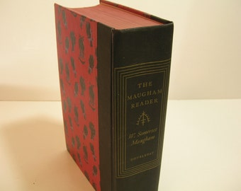 The Maugham Reader Somerset Maugham Collection