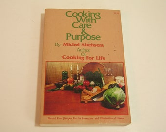 Cooking With Care And Purpose By Michael Abehsera