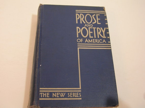 The Poet's Revolt: A Brief Guide to the Prose Poem