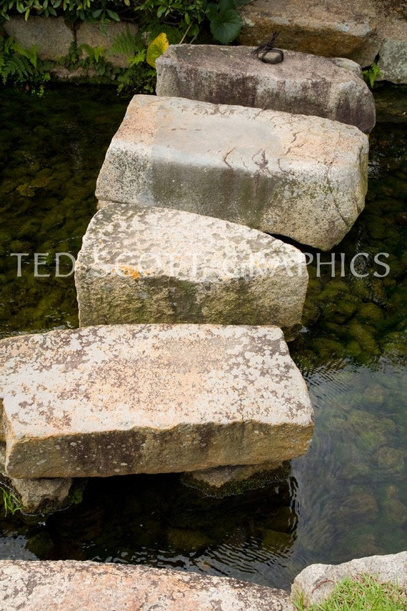 Steppingstones  (Photography)