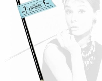 Breakfast at Tiffany's Party Puff Cigarette Holder