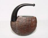Rolex Pocket Tobacco Pipe - RESTORATION