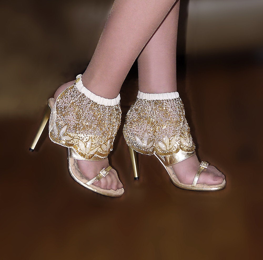 Chocolate Colored Wedding Shoes