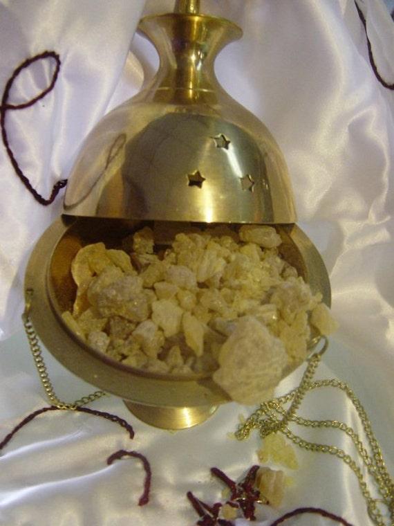 Frankincense Tears