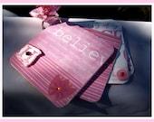 "Mini-""Believe"" Breast Cancer Survivor Book"