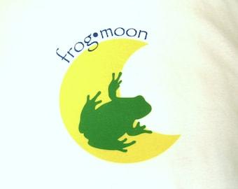 FRoG MooN t-shirt
