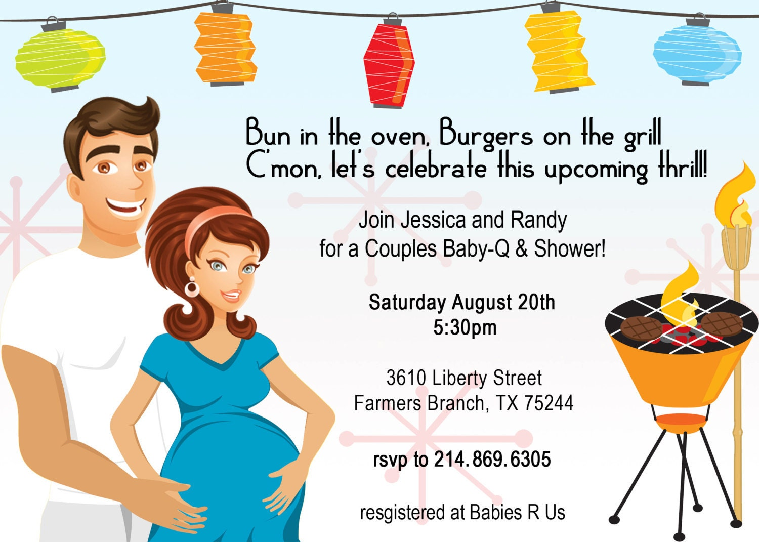 co ed baby shower invitation ideas popular items for coed baby shower