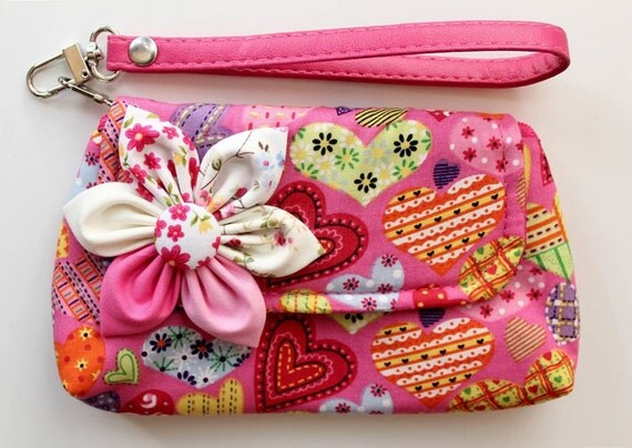 Cosmetic Bag, Makeup Bag,Coin Purse, Cellphone Purse, Zip Pouch Cosmetic -  SALE Buy 3 Get 1 FREE