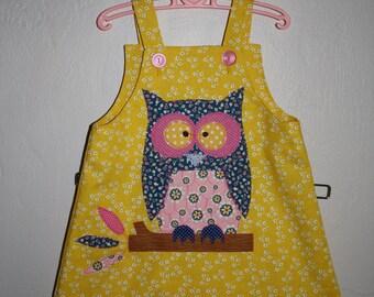Hootie Tootie Owl Jumper and Bloomers