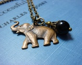 HOLIDAY GIFT - SALE - Journey - Necklace