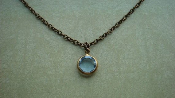 Looking Glass - Necklace