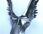 Saturn Leather Mask