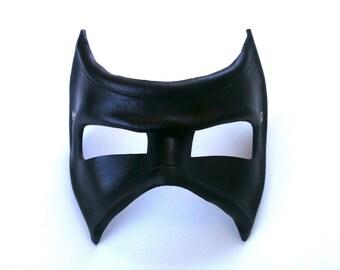 Villain Leather Mask